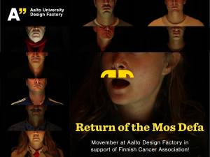 The Return of Mos Defa