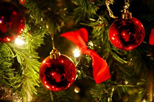Lad børnene mærke juleglæden