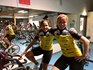 Riding for children with critical illness