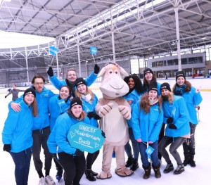 UNICEF Studententeam Breda!