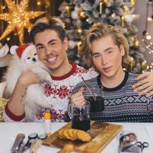 naaG -joulukalenterin keräys 2018