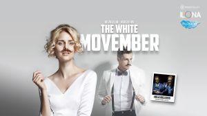 Movember -keräys 2018