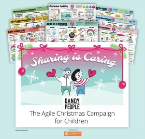 The Agile Christmas Campaign for Children