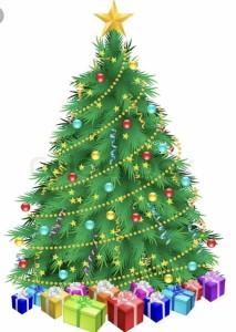 Hjælp andre børns jul 🎄❤️