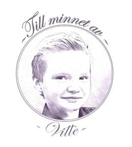 Till Villes minne