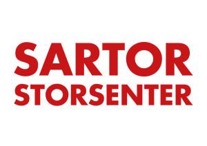 Bedriftsstafett Krafttak mot kreft Sartor/VNR 2019