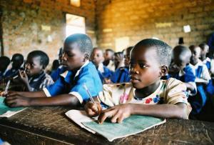Alle har ret til en uddannelse