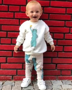Williams insamling för alla hjärtebarn 2019