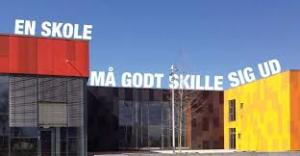 Venskabsløbet på Høng Skole 2019