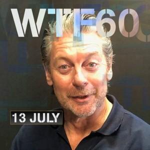 WTF 60! 4UNICEF