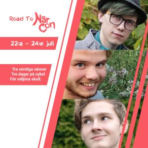 Road to Närcon: För miljöns skull.