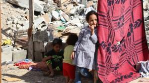 Solidaritet med folket i Gaza
