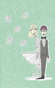 Sofia & Tomas bröllop