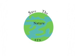 Save The Nature Insamling