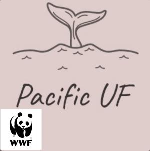 Pacific UF insamling för ett renare hav