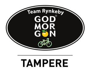 Tampere pyöräilee pienten puolesta Napapiirille 2020
