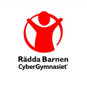 Rädda Barnen Cybergymnasiet