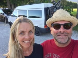 Janne och Lotta fyller år