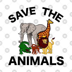 Stoppa utrotningen!