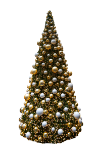 Giv glæde i julen