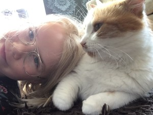 Rädda djur med Astrid