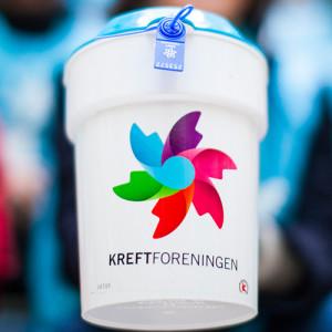 Krafttak mot Kreft- Tvedestrandsrussen 2020