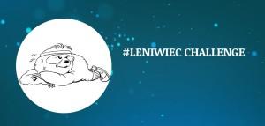 #LENIWIEC CHALLENGE. POMOC DLA JEMENU