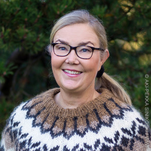 60 vuotta luontopolulla – Liisa Rohwederin syntymäpäiväkeräys