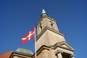 Ansgars Kirken samler penge ind til fattige