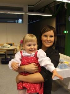 Polkien Napapiirille - Millan ja muiden lasten puolesta