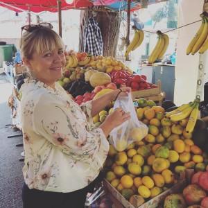 Testa Emmbags fruktpåsar-5 kr/set går till WWF