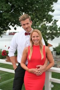 Bröllopsgåva Sigrid och Nils