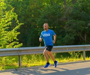 150 km 30 nap alatt - Futással a gyermekekért