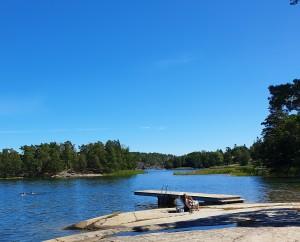 Väck liv i Östersjön!