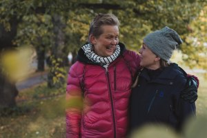 Tampereen Sydänyhdistys tekee hyvää