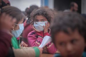 Støt Røde Kors - Hjælp mig at hjælpe børnene