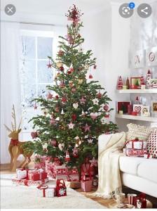 Lad os i fællesskab, gøre julen magisk❤️