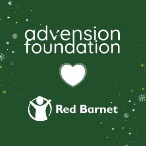 Julehygge ♥️ Red Barnet