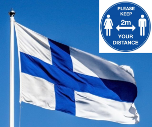 """Fira Finland """"light"""" #4"""