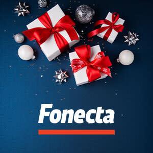Fonectan Joulupata - Autetaan yhdessä
