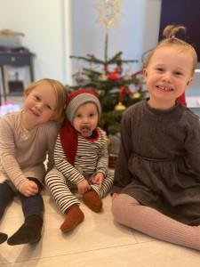 Alle børn fortjener en glædelig jul 🙏🏼🎄