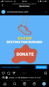 Run/Walk/Bike for Burundi