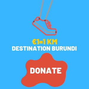 Run for Burundi