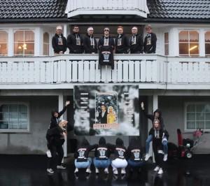 Høyangerrussens innsamlingsaksjon 2021