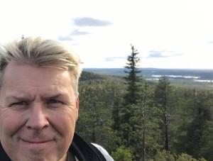 Mikko Sinisalo - 60th birthday