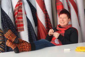 Soja Murto, 20 vuotta kansallispukuja