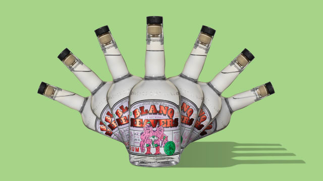 3 Floyds Distilling Rum