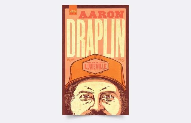 Draplin Poster