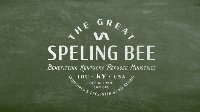 The Great Speling Bee