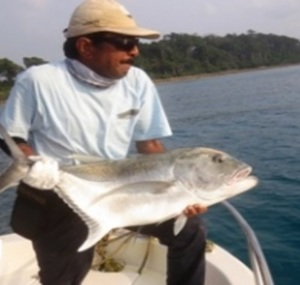 All india game fishing association